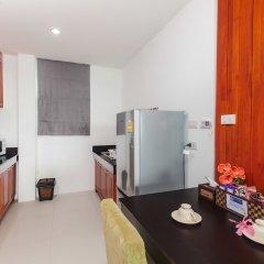 Отель Davina Beach Homes Таиланд, Пхукет - отзывы, цены и фото номеров - забронировать отель Davina Beach Homes онлайн фото 2