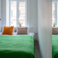 Апарт-Отель Ruzoff комната для гостей фото 2