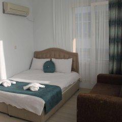 Foca Kumsal Hotel Турция, Фоча - отзывы, цены и фото номеров - забронировать отель Foca Kumsal Hotel онлайн комната для гостей фото 4