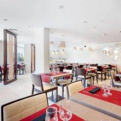 Отель Beverly Park & Spa Испания, Бланес - 10 отзывов об отеле, цены и фото номеров - забронировать отель Beverly Park & Spa онлайн питание фото 2