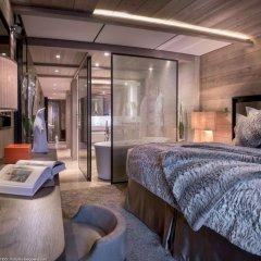 Grandes Alpes Hotel комната для гостей фото 4