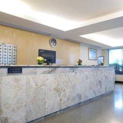 Отель Residence Rajtaevee Бангкок интерьер отеля