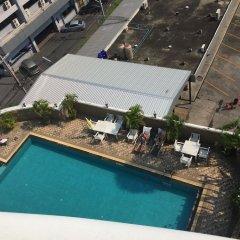 Отель Forum Park Бангкок бассейн фото 2
