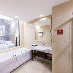 Country Garden Phoenix Hotel Lechang ванная