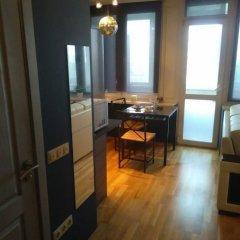 Апартаменты Lakshmi Dinamo Studio View в номере
