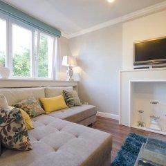 Апартаменты Dom&house Apartments Monte Cassino - Turkusowy Сопот комната для гостей фото 2