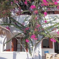 Отель Black Sand Hotel Греция, Остров Санторини - отзывы, цены и фото номеров - забронировать отель Black Sand Hotel онлайн фото 9