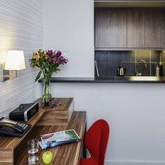 Отель Aparthotel Adagio Liverpool City Centre в номере фото 2