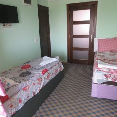 Отель Yildirim Residence детские мероприятия