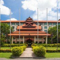 Sedona Hotel Mandalay фото 5