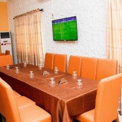 Ilaji Hotel and Sport Resort гостиничный бар