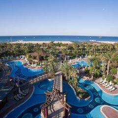 Royal Dragon Hotel – All Inclusive Турция, Сиде - отзывы, цены и фото номеров - забронировать отель Royal Dragon Hotel – All Inclusive онлайн бассейн фото 3