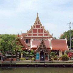 Naturbliss Bangkok Transit Hotel Бангкок фото 5