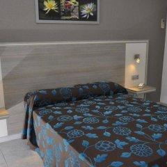 Отель Planas Испания, Салоу - 4 отзыва об отеле, цены и фото номеров - забронировать отель Planas онлайн комната для гостей фото 2