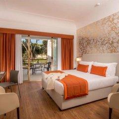 Hotel Shangri-La Roma комната для гостей фото 4