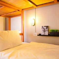 Pak-Up Hostel комната для гостей