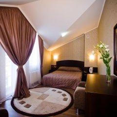 City Club Отель комната для гостей