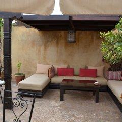 Отель Riad Sakina Марокко, Рабат - отзывы, цены и фото номеров - забронировать отель Riad Sakina онлайн фото 6