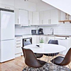 Отель Engel Apartments Швеция, Гётеборг - отзывы, цены и фото номеров - забронировать отель Engel Apartments онлайн в номере