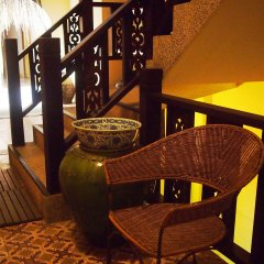 Отель Keerati Homestay гостиничный бар