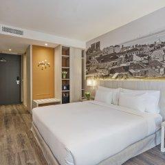Отель Exe Liberdade Лиссабон комната для гостей фото 3