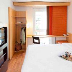 Отель Ibis Muenchen City Sued Мюнхен в номере фото 2