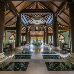 Отель Lanta Cha-Da Beach Resort & Spa Ланта интерьер отеля фото 2
