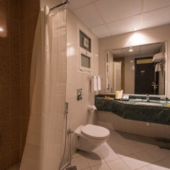 Emirates Grand Hotel Apartments Дубай ванная фото 2