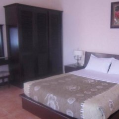 Villa Hotel Hp Далат комната для гостей