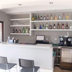 Отель Belmonte Apartments Португалия, Албуфейра - отзывы, цены и фото номеров - забронировать отель Belmonte Apartments онлайн гостиничный бар