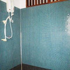 Отель Keerati Homestay Таиланд, Паттайя - отзывы, цены и фото номеров - забронировать отель Keerati Homestay онлайн ванная