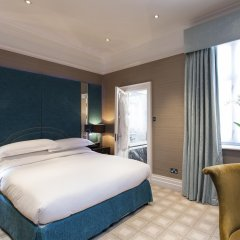 Отель LEVIN Лондон комната для гостей фото 2