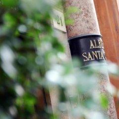 Отель Albergo Santa Chiara Италия, Рим - отзывы, цены и фото номеров - забронировать отель Albergo Santa Chiara онлайн фото 8