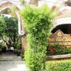 Отель New Patong Premier Resort фото 5
