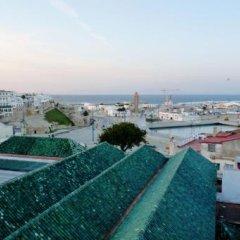Отель Hôtel Mamora Марокко, Танжер - 1 отзыв об отеле, цены и фото номеров - забронировать отель Hôtel Mamora онлайн бассейн фото 2