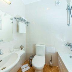 Гостиница La Melia All Inclusive ванная