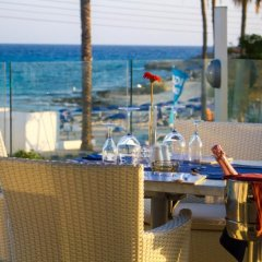 Anonymous Beach Hotel - Adults Only in Ayia Napa, Cyprus from 87$, photos, reviews - zenhotels.com event-facility photo 2