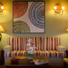 Отель Vila São Vicente - Adults Only интерьер отеля фото 3
