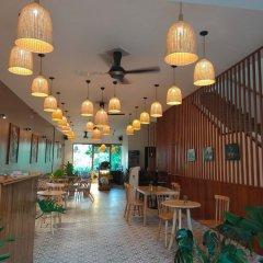 Отель Hoi An Green Channel Homestay Вьетнам, Хойан - отзывы, цены и фото номеров - забронировать отель Hoi An Green Channel Homestay онлайн питание