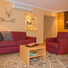 Отель Park Hotel Mignon Италия, Меран - отзывы, цены и фото номеров - забронировать отель Park Hotel Mignon онлайн комната для гостей фото 4