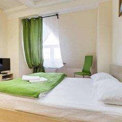 Отель Минима Кузьминки Стандартный номер фото 9