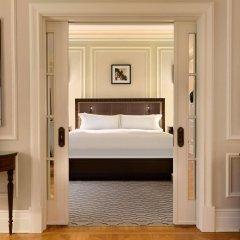 Отель Fairmont Chateau Laurier Канада, Оттава - отзывы, цены и фото номеров - забронировать отель Fairmont Chateau Laurier онлайн комната для гостей фото 5