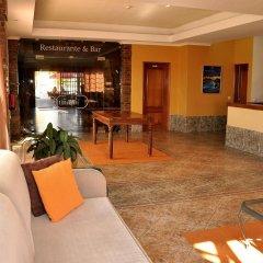 Отель Ponta Grande Sao Rafael Resort Португалия, Албуфейра - отзывы, цены и фото номеров - забронировать отель Ponta Grande Sao Rafael Resort онлайн интерьер отеля