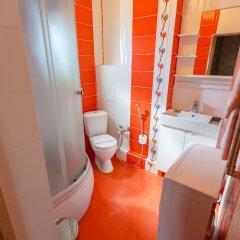 Мини-Отель Amosov's House ванная фото 7