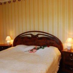 Отель Ecoland Boutique SPA комната для гостей