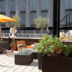 Отель Roof Garden Rooms Лондон фото 4