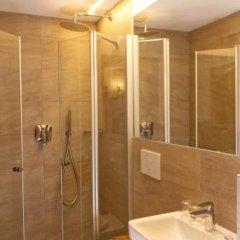 Отель Pension Astoria Прато-алло-Стелвио ванная фото 2
