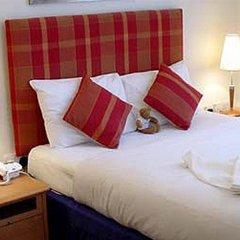 Отель Citadines St Marks Islington Лондон комната для гостей фото 4