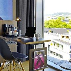 Отель Scandic Vulkan Осло удобства в номере
