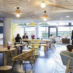Отель Novotel Suites Cannes Centre питание фото 3